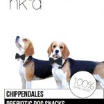 Chippendales Prebiotic treats