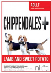 Chippendales + Lamb