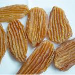 Dr Chew sweet potato treat