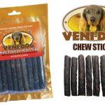 Veni-dog Chew Stick